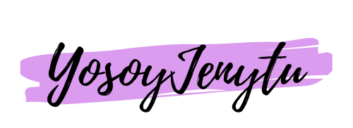 YoSoyJenytu